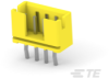 Wire-to-Board Headers & Receptacles -- 4-440054-8 -Image