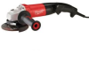 Milwaukee 5/6 Inch 12 Amp Small Angle Grinder Trigger 612.. -- 6123-31