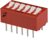 DIP Switches -- GH1106-ND -Image