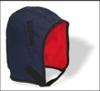 OccuNomix Navy Blue Cotton Twill Fleece Liner With Fleece