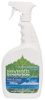 Free & Clear™ Natural Glass & Surface Cleaner - 32 ounce Trigger Sprayer -- COM-22713