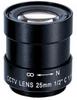 25.0mm Fix Iris F1.4 1/3