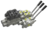Model SV Stack Valve - 12 GPM