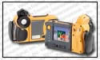 IR FlexCam Thermal Imagers with IR-Fusion Technology -- Fluke FLK-Ti55FT-10/20