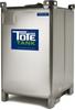 Tote Tank -- 550 Gallon IBC
