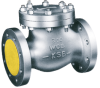 Cast Swing Check Valve -- SICCA 150-600 SCC