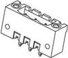 Pluggable Terminal Blocks -- 39525-5005 -Image