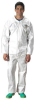 Andax Industries ChemMAX 2 C44417 Coverall - Large -- C-44417-BS-W-L -- View Larger Image