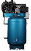 LaPlante 10-HP 120-Gallon Two-Stage Air Compressor -- Model V120101-452