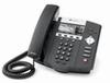 Polycom 2200-12450-001 SoundPoint IP 450 Telephone - Image