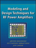 Modeling and Design Techniques for RF Power Amplifiers -- 9780470228319