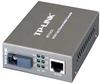 100M WDM Fiber Converter SM SC 20Km, MC112CS -- 1025-SF-20
