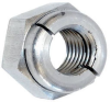 Self Locking Nuts - Stover - Metric -- Self Locking Nuts - Stover - Metric