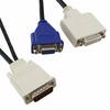 Video Cables (DVI, HDMI) -- WM9408-ND