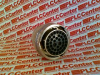 DEUTSCH DC36E20-39SZ ( CONNECTOR MILITARY STYLE 39POS SOCKET FEMALE ) -Image