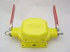 Cable Operated Switches with Double Flag Indicator(s) or Latch Plates -- 04954-203 - Image