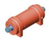 Helical Hydraulic Rotary Actuator -- T20-25 - Image