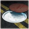 Manhole Security Device -- DuraShield®