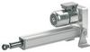 SLZ 90 W Electric Cylinder with Pivot Bearing / Eye Bolt -- Tr 26 x 5