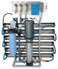 Commercial Reverse Osmosis Systems Up to 10,800 Gallons Per Day -- PWR4021