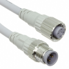 Circular Cable Assemblies -- XS2W-D423-D81-A-ND -Image