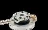 Armature Actuated Metric Mount Quiet Brake -- AAB 331 - Image
