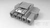 Rectangular Power Connectors -- 8-1971773-7 -Image