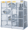 Combination Cylinder Storage Locker -- CYL23008