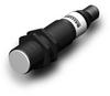Ultrasonic Sensors - Ultrasonic Sensor -- BUS M18K0-XAFX-030-S04K