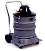 Air-Operated Wet/Dry Vacuum -- VT 60A