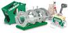 Pipe Butt Fusion Machine -- Acrobat™ 180 with Dynamc HPU