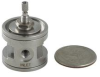 Two-Stage Diaphragm Pressure Regulator -- PRD3 -- View Larger Image