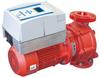 Close-coupled, In-line Circulator Pump -- Etaline PumpDrive