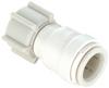 Quick-Connect Female Connectors - Polypropylene -- 1010B - Image