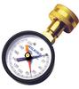 HGI-25 - Hose Bibb Pressure Gauge -Image