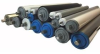 Conveyor Rollers -- H1.375PVC.4375SS -Image
