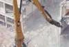 345C Ultra High Demolition (UHD) Hydraulic Excavator