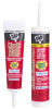 Dap Kwik Seal Plus Adhesive/Sealant - Clear Paste 5.5 oz Cartridge - 18546 -- 070798-18546
