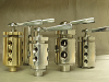 Multiport Stack Selector Control Valves -- CAL2TSLA4010 -- View Larger Image