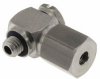 """1/8"""" OD Tubing Compression Fitting -- M5CBL-1018 -- View Larger Image"""