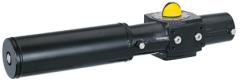 Rotary valve actuator image