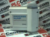SMC PA5120-N04 ( PROCESS PUMP, AUTO, ALUM. ) -- View Larger Image