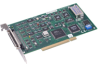 250 kS/s, 16-bit, 16-ch PCI Multifunction Card -- PCI-1716