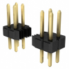 Rectangular Connectors - Headers, Male Pins -- 3M156322-20-ND -Image