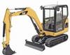 302.5C Mini Hydraulic Excavator - Image