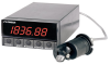 MultiFunction Meter for Batch Control -- DPF5100