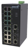 Managed Industrial Switch -- SISTM1040-262D-LRT