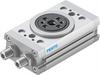 DRRD-20-180-FH-PA Semi-rotary drive -- 1395606