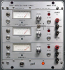 DC Power Supply -- TP325 -Image