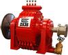 Hydraulic Dynamometer -- DX35